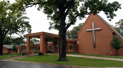 Fath Lutheran Church, Port Huron Michigan