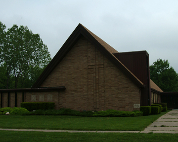 Marysville United Methodist Church